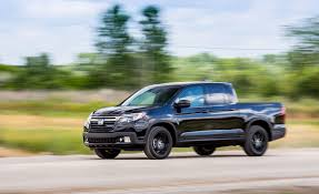 2018 Honda Ridgeline | Fuel Economy Review | Car And Driver 10 Trucks That Can Start Having Problems At 1000 Miles 2017 Ford F150 Pickup Gas Mileage Rises To 21 Mpg Combined Honda Ridgeline Named 2018 Best Pickup Truck Buy The Drive Trucks Buy In Carbuyer For Towingwork Motor Trend 30l Power Stroke Diesel Mpg Ratings Impress 95 Octane 2014 Gmc Sierra V6 Delivers 24 Highway Mid Size Goshare Allnew Transit Better Gas Mileage Than Eseries Bestin Top Five With The Best Fuel Economy Driving 12ton Shootout 5 Days 1 Winner Medium Duty