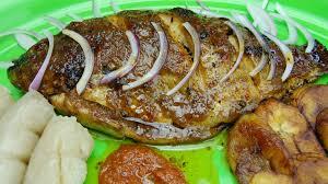 recette de cuisine malagasy comment cuisiner le tilapia à la façon malagasy madablog com