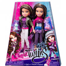 Barbie Doll Videos With The Twins