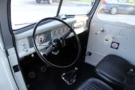Classic 1940 Ford Panel Truck