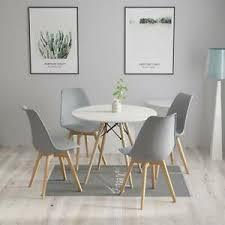 runde esstisch tisch stuhl sets für den wintergarten