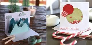 cartes de vœux à faire soi même femme actuelle