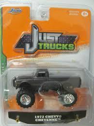 100 Just Trucks JADA 164 JUST TRUCKS WAVE 13 ASSORTMENT 6 Diecast Cars Set 14020