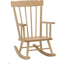 Junior Rocking Chair