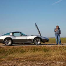 The Top Five Entrylevel Classic Muscle Cars Life Lanes
