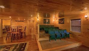 Cabin Rentals in Gatlinburg & Pigeon Forge