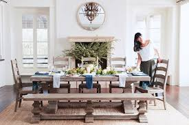 Springing Up at Pottery Barn