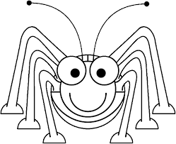 Inspiring Insect Coloring Pages Cool Design Gallery Ideas