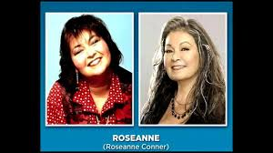 Roseanne Halloween Episodes Marathon by Roseanne Cast Then And Now How They Look Now Roseanne