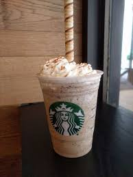 All 90s Kids Will Love This Starbucks Secret Menu Creation It Tastes Surprisingly Like The Classic Cookie And Frosting Treat