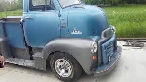 100 1953 Gmc Truck GMC COE Truck Cab Over Engine YouTube