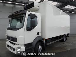 100 240 Truck Volvo FL Euro Norm 5 28400 BAS S