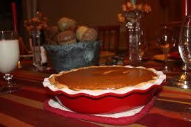 Worlds Heaviest Pumpkin Pie by The Found Recipe Box Thanksgiving Part I Early American Pumpkin Pie