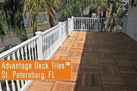 stunning balcony remodel featuring ipe deck tiles