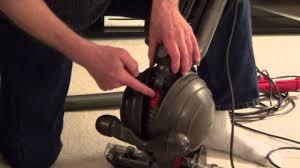 Dyson Dc65 Multi Floor Manual how to clean a dyson vacuum dyson blockage dc 65 youtube