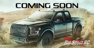 100 Rc 4wd Truck Teaser RC4WD Desert Runner RTR WHero Body Set Big Squid RC RC