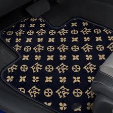 Nissan Armada Floor Mats Rubber by Nissan Rogue Floor Mats Carpet All Weather Custom Logo U2013 Carid Com