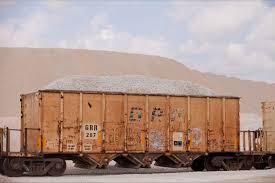 100 Trucking Companies That Train Rail Capability Texas Crushed Stone Co