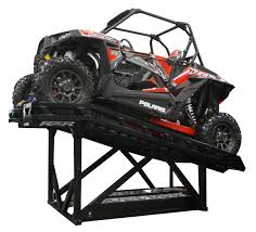 100 Utv Truck Rack UTV Deck Polaris Trailers