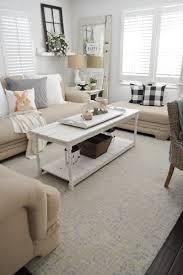Cottage Livingroom Casual Decorating Cottage Living Room Tour Fox