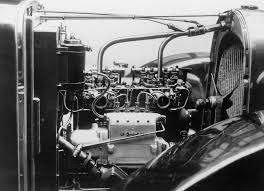100 Gas In Diesel Truck Early History Of The Engine
