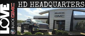 Love Buick GMC | A Buick, GMC Dealer In Columbia