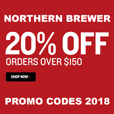 NorthernBrewer.com Coupon – Save 20% On Your Purchase Of ...
