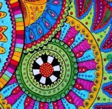 Regardless Of Gender Age Cultural Background Language Or Religion Participants Find Creating Mandalas To Be