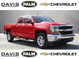 Gainesville New Chevrolet Vehicles for Sale
