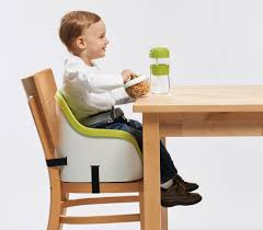 oxo tot introduces two on the go toddler seats