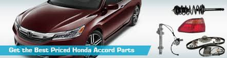 honda accord parts partsgeek