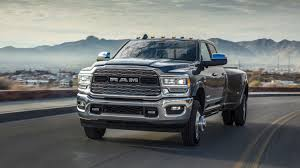 100 What Is A Dually Truck Detroit Auto Show 2019 Debuts Ram Heavy Duty Pickup Unveiled By FC