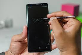 How to Buy the Samsung Galaxy Note 8 Including Unlocked