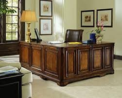 Amazon Hooker Furniture Brookhaven Executive L Shaped Right