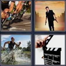 Answers and cheats of the popular game 4 pics 1 word 7 letters