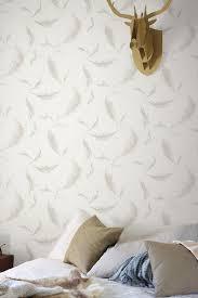 papier peint chambre adulte leroy merlin papier peint lucia plume de leroy merlin le papier peint à