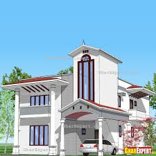 Sample Architectural Structure Plumbing And Electrical Drawings