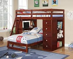 make bunk bed desk discover woodworking projects