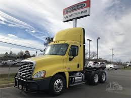 100 Trucks For Sale In Columbia Sc 2016 FREIGHTLINER CASCADIA 125 South Carolina