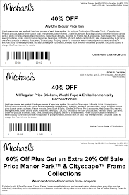 Pinned April 24th: 40% Off A Single Item At Michaels Or ... Free Shipping W Extra 6075 Off Ann Taylor Sale 40 Gap Canada Off Coupon Asacol Hd Printable Palmetto Armory Code 2018 Pinned April 24th A Single Item At Michaels Or Jcpenney Coupons May Which Wich Personal Creations Codes Online Fidget Spinner Uk Carters 15 Justice Coupons Husker Suitup Event Gateway Malls Store Promo Codes Up To 80 Dec19 Code Coupon N Deal