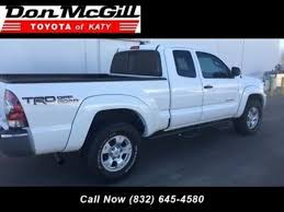 Toyota Tacoma Access Cab V6 In Texas For Sale ▷ Used Cars On ... 2007 Toyota Tacoma Used Toyota For Sale Daphne Al Trucks Used 2016 Toyota Tacoma Sr5 Truck In Margate Fl 91089 Review Trd Off Road The Weekend Warrior 2015 Price Photos Reviews Features New At Of Clovis Serving Fresno Ca Pricing Edmunds Sale Madison Wi Lifted Sr5 Sport 4x4 For For Sale 2006 4x4 V6 4dr Crew Cab Youtube 10 Facts That Separate The From All Other 2000 Overview Cargurus 1999 Georgetown Auto Sales Ky