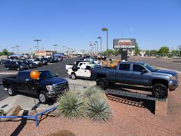 100 Used Trucks Arizona Lifted In Phoenix AZ Liftedcom Lifted Trucks