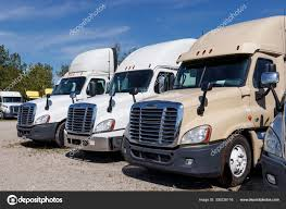 100 Used Freightliner Trucks For Sale Zionsville Circa August 2019 Semi Tractor