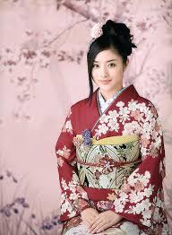 kawaii love Satomi Ishihara 石原さとみ thekimonogallery Satomi Ishihara in kimono
