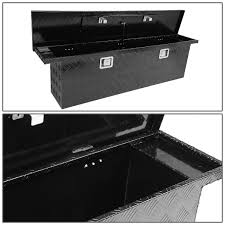 ModifyStreet 63x12x165 Black Aluminum Truck Bed Camper Storage Tool ... Northern Tool Equipment Stainless Steel Door Underbody Toolbox Truck Box Single Lid Low Profile Matte Black Db Supply Shop Kobalt 69in X 19in 18in Powder Coat Alinum Full Lund 48 In Flush Mount Side Bin Weather Guard Boxes Amazoncom Uws Tbs63alpblk Box78248 The Home Depot Dash Z Racing 303x10 Bed Economy Line Cross 2018 Products Pinterest 67 Mid Size Black79303 Challenger Crossover