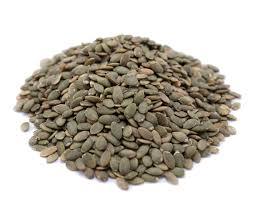 Shelled Pumpkin Seeds Nutritional Value by Lightly Sea Salted Dry Roasted Pumpkin Seed Kernels Shelled