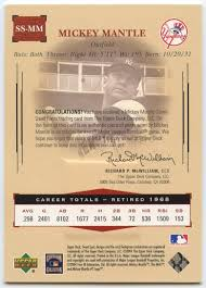 The Upper Deck Company Llc Linkedin by Lot Detail 2004 Upper Deck Sweet Spot Classic Game Used