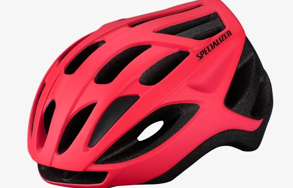 Specialized Align CPSC Helmet-Acid Pink