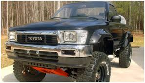 Bushwacker 31019-11 Front Cut-Out Fender Flares Fits 89-95 Pickup | EBay Toyota Pickup Questions Toyota Pickup Cargurus 1989 Mickey Thompson Classic Ii Custom Suspension Lift 4in Daily Turismo V6 2wd Nice Scrapped Clean Youtube Overview 89 4x4 2jz Single Turbo Swap Yotatech Forums The Next Big Thing In Collector Vehicles Trucks 4x4 Short Bed Spencer Harriss On Whewell Phil Blotties