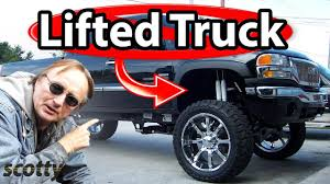 Why Lifted Trucks Are Dumb - With Scotty Kilmer - YouTube Hooklift Truck Lift Loaders Commercial Equipment Automatic Power Pickup Truck Topper For Use With A Handicap Kocranes Fork Brochure Pdf Catalogues 70 Ton Miller Industries Rotator Wrecker Lifting 47000 Levels Lifts And Fuel Offroad Wheels Hard Core Ride Cat Forklift Models Specifications Trucks Roughneck Highlifting Hydraulic Pallet 2200lb Capacity License Lo Lf Forklift Tickets Elevated Traing Kids Video Youtube Hand Pump Electric Challenger 18000 Heavy Duty 2post Lifted Laws In Pennsylvania Burlington Chevrolet